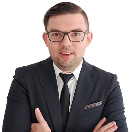 Dawid Bugajski - db1