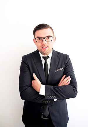 Dawid Bugajski
